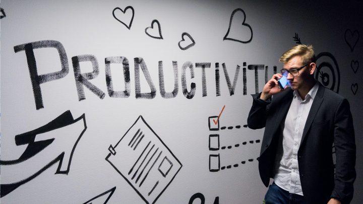 Comment améliorer sa productivité ?