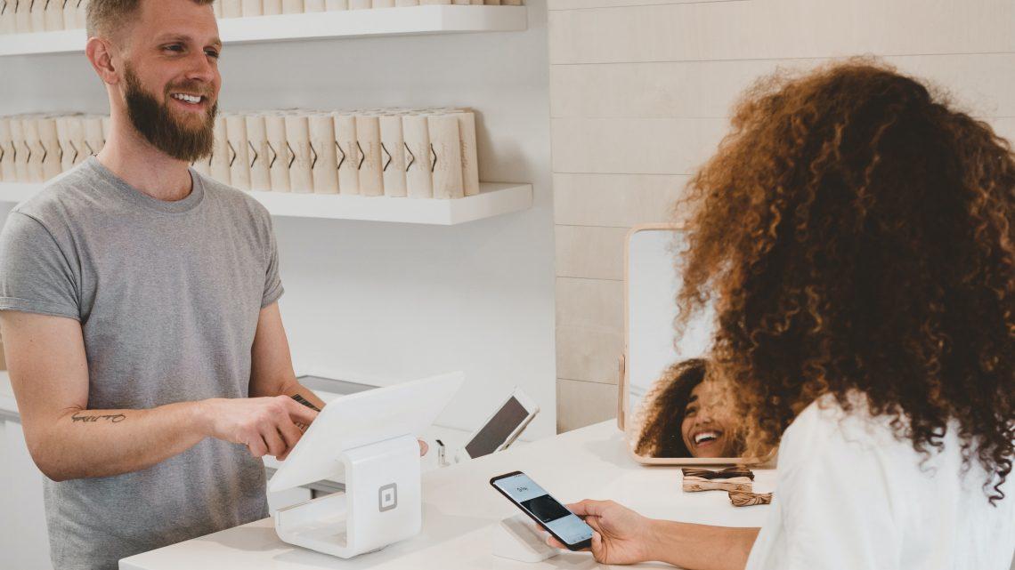 Top 5 des qualités pour être un bon vendeur