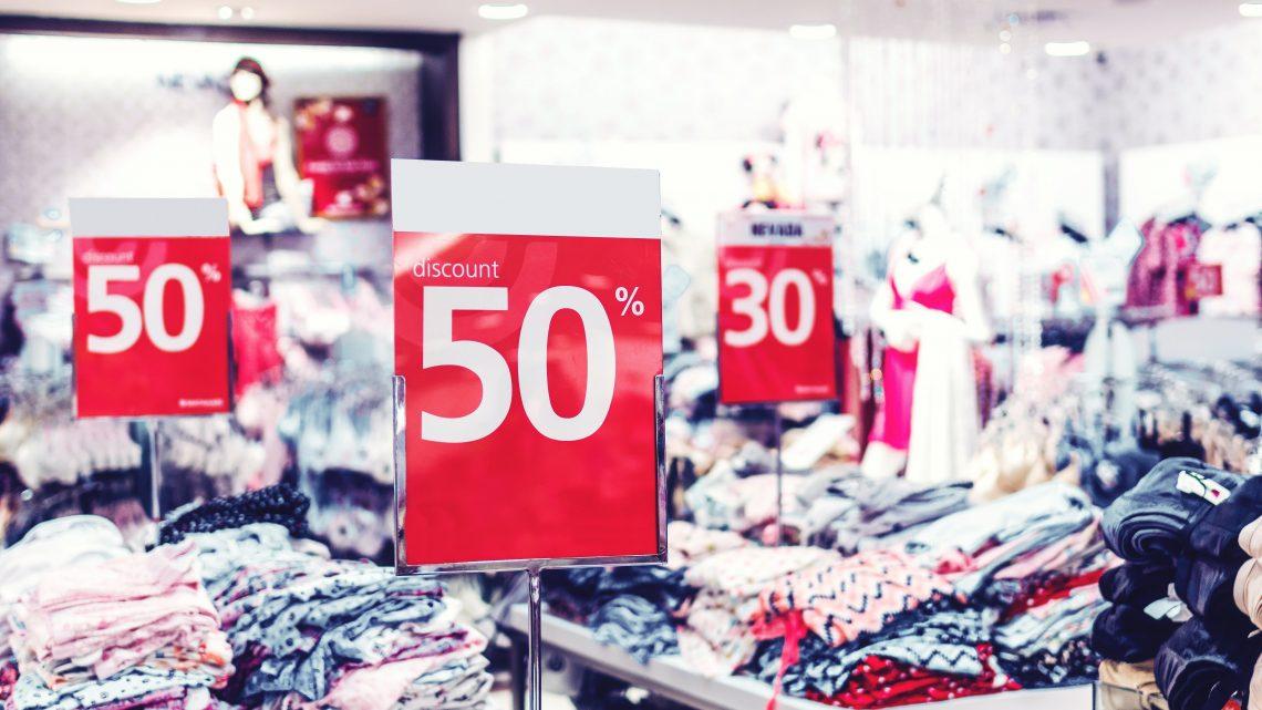 Top 5 des techniques de vente en magasin